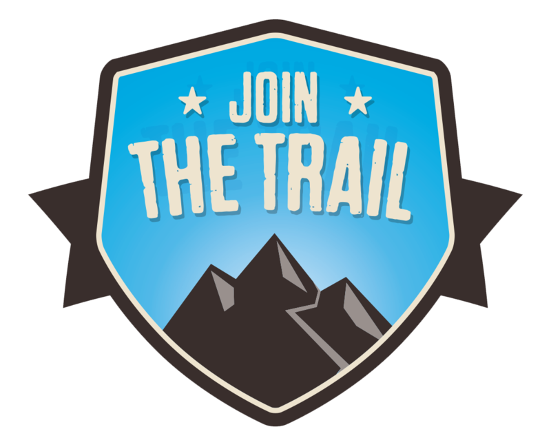 Join the Trail